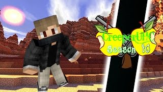 Minecraft Creeper UHC Season 10 Episode 2: Best PVE!