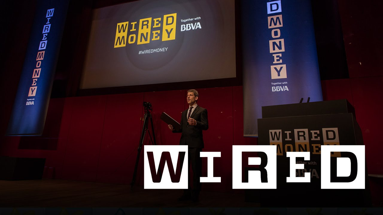 Wired Money | Wired Money 2015 Highlights Wired Youtube