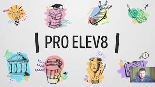#PRO #ELEV8