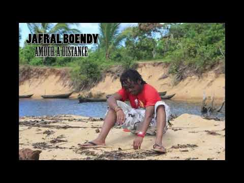 Jafral Boendy_Amour  à distance