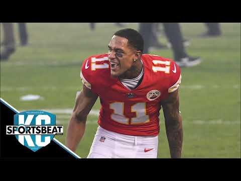 SportsBeat KC #413: Chiefs GM Brett Veach drops some hints about offseason priorities