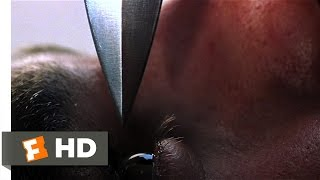 Mission: Impossible 2 (9/9) Movie CLIP - Not a Bad Way to Go (2000) HD