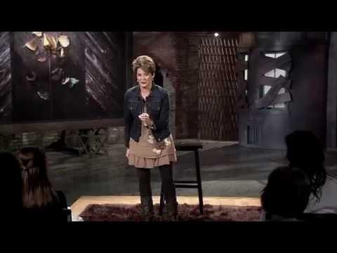 Hosea Bible Study Promo Video by Jennifer Rothschild