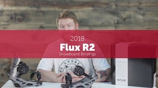 2018 Flux R2 Snowboard Bindings - Overview