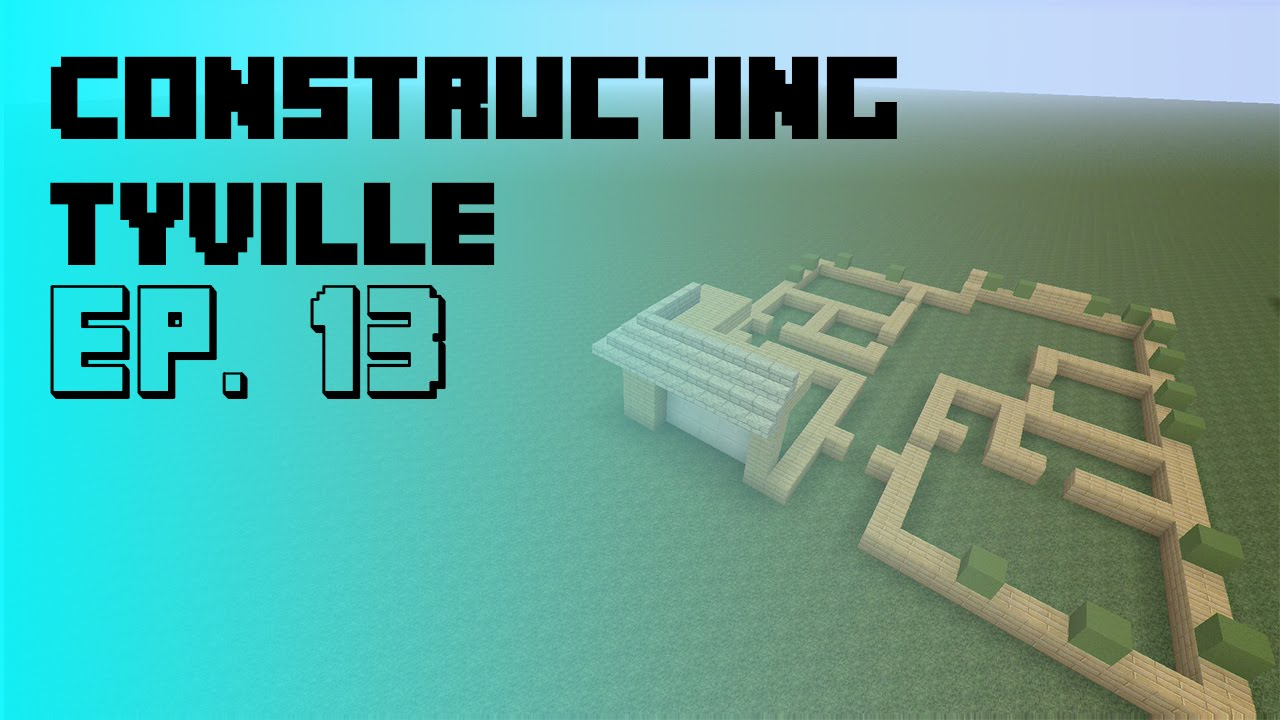 constructing tyville suburban house floor plans episode