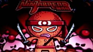 ninja bread man pc version review