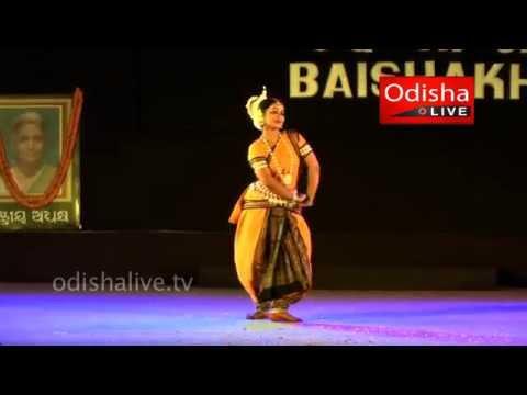 Naja Jammuna - Odissi Dance - Dibyashree Panda - Indian Classical Dance