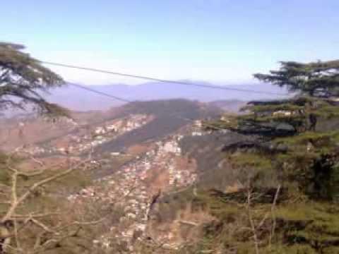Shimla -- Creation of God