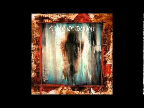 Shape Of Despair - The Distant Dream Of Life