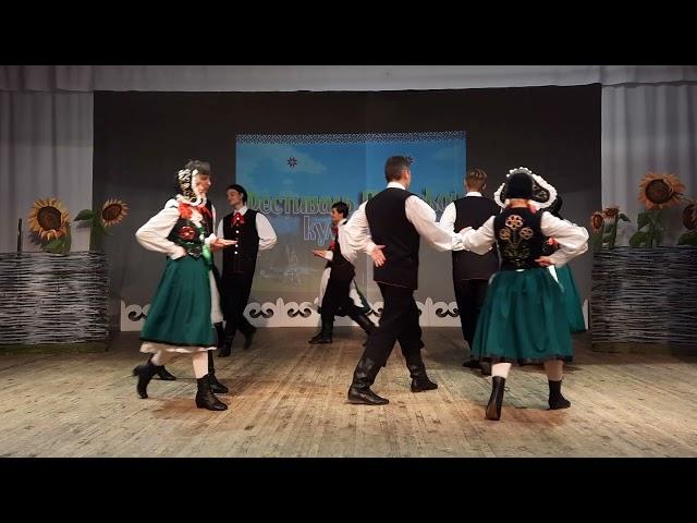 Фестиваль польской культуры в Хакасии. Часть 3.
