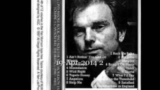 Van Morrison - Rock Me Baby [Live]