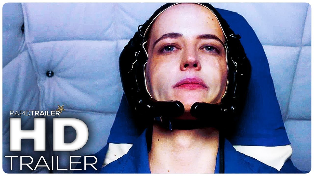 PROXIMA Official Trailer (2020) Eva Green, Matt Dillon Movie HD