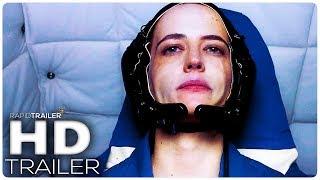 PROXIMA Official Trailer (2020) Eva Green, Matt Dillon Movie HD