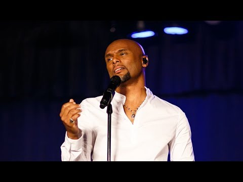 Unsung Live | Kenny Lattimore Performs 'For You' & Brings Us To Tears