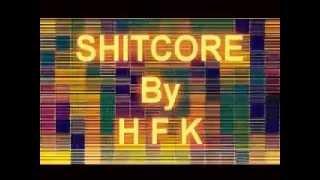 HFK - Tetris Shitcore