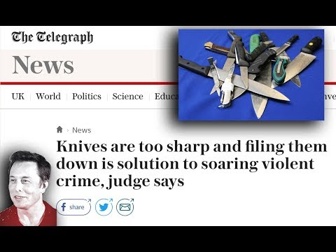 england-judge-says-kitchen-knives-are-too-sharp-&-elon-musk-continues-ripping-media!
