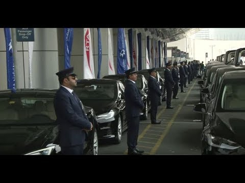 لن تصدق نوع سيارات التاكسي الجديدة في دبي