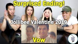 Kwentong Jollibee Valentine's Series 2017: Vow | Australian Asians