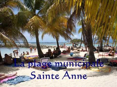 Ville De  SAINTE ANNE