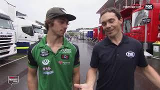 Chris Vermeulen catches up with Aussie Remy Gardner | Moto2