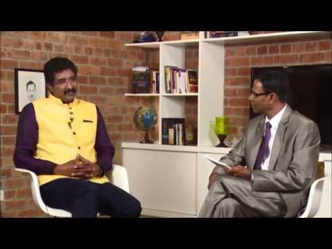 Calvary Temple - Biggest Church in India - Interview with Dr.Satish Kumar+Popular