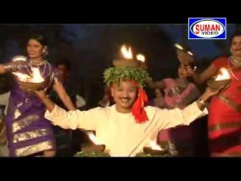 Hari Harrya   Aadivasi Gondi Geet   Suman Audio   Singer - Ajay Masram