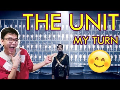 The Unit - My Turn Reaction + Series 1st Thoughts [Fanboying Overload!!!]