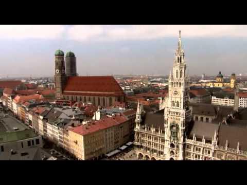 Paul Merton in Europa (Teil1) - Deutschland [German]