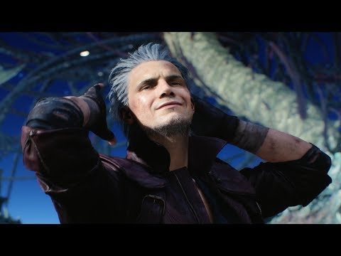 Devil May Cry 5: All Bloody Palace Endings thumbnail