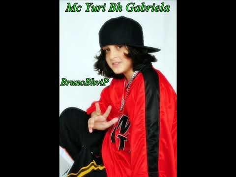 musica mc yuri bh gabriela