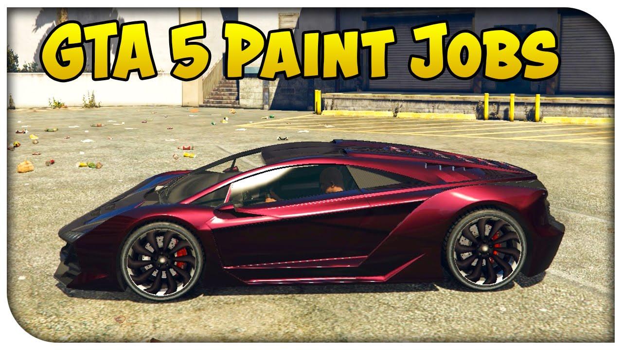 Colour car metallic -  Metallic Rose Infernoe Nismo Orange More Cool Paint Jobs Youtube