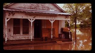 Missouri Flood 2017 by John Seabaugh - Cigar Box Guitar Blues