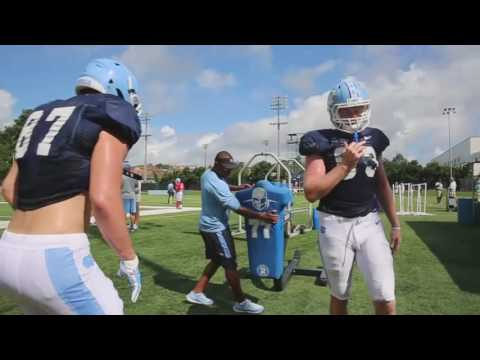 UNC Football: 2016 Position Breakdowns - Tight Ends
