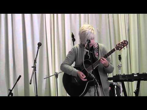 Samaritans Sunday - Elle Robertson Acoustic