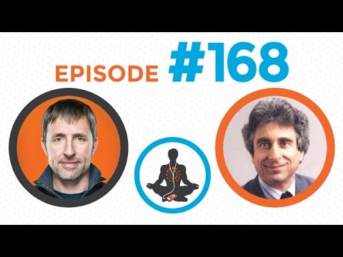 Podcast #168 - Dr. Robert Rowen: Treating Ebola & Ozone Therapy