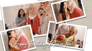 Happy Birthday Mama Lofa