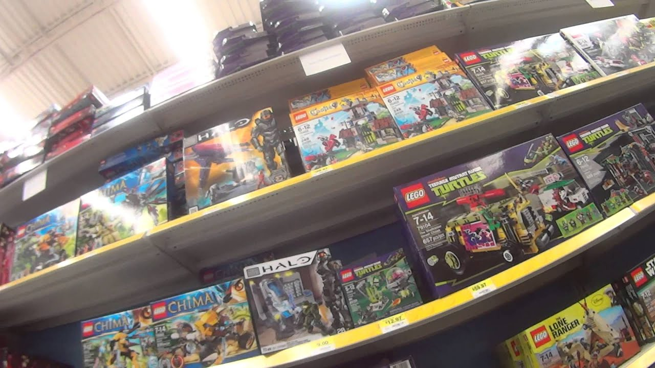 Aparador Blanco ~ Vida em Miami EUA preços de brinquedos no Walmart Estados