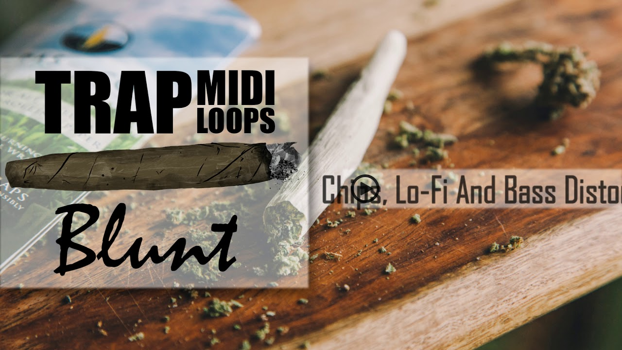 Trap MIDI Loops Free 2018