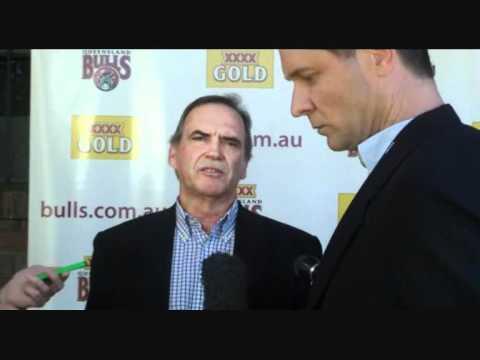 Trevor Hohns Media Conference 4 July
