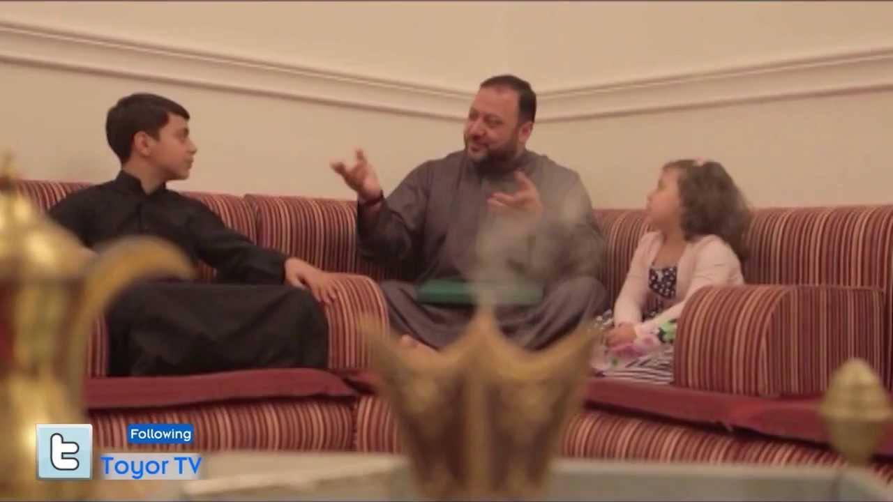 كواليس عمرة رمضان المقاديد طيور الجنة Youtube
