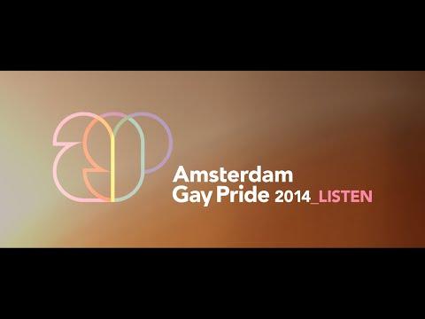 AMSTERDAM GAY PRIDE 2014 AFTERMOVIE