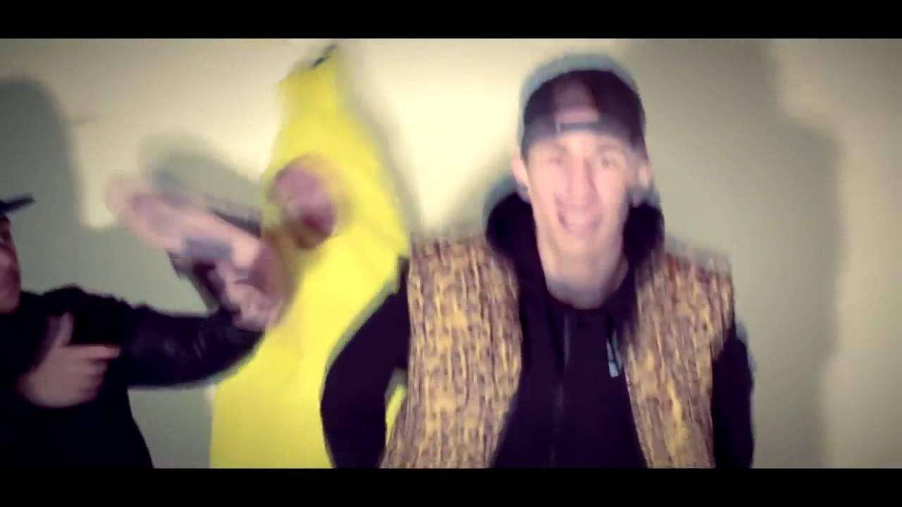 jeg elsker banan