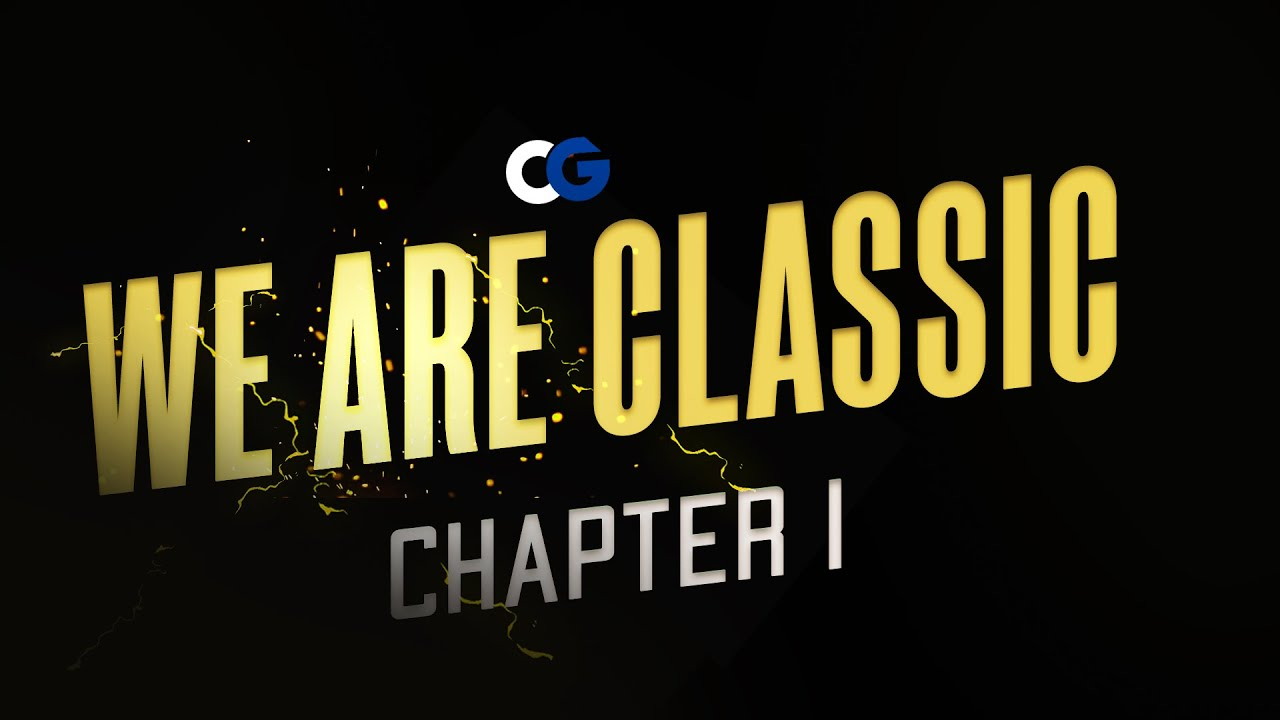 We Are Classic - Chapter I