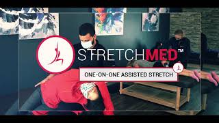 STRETCHMED - Assisted Stretching for Better Health!