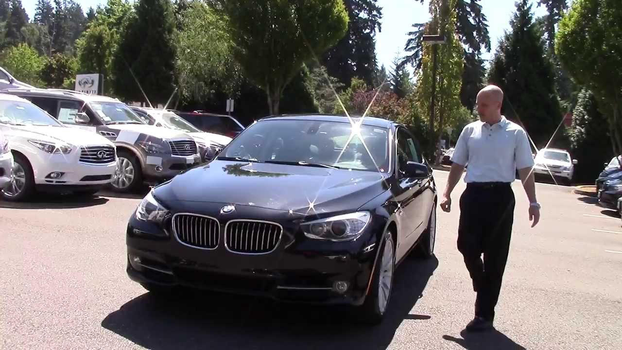 why the 2010 bmw 535i gt under 13000 is such an incredible bargain youtube [ 1280 x 720 Pixel ]