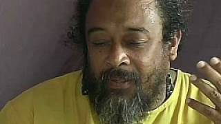 Go Into Solitary Confinement with Your Self ~ Mooji thumbnail