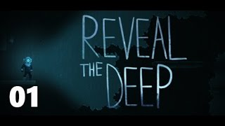 Reveal The Deep Part 1 - HD PC Gameplay