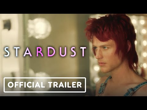 Stardust – Official Trailer (David Bowie Movie)