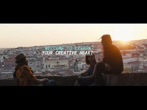 Lisbon Your Creative Heart