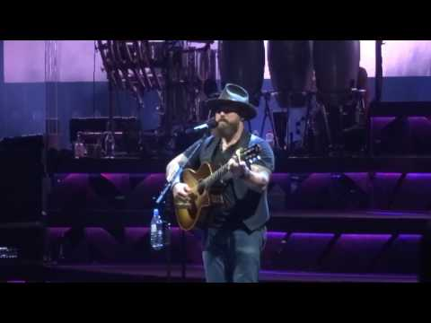 All The Best - Zac Brown Band June 23, 2017